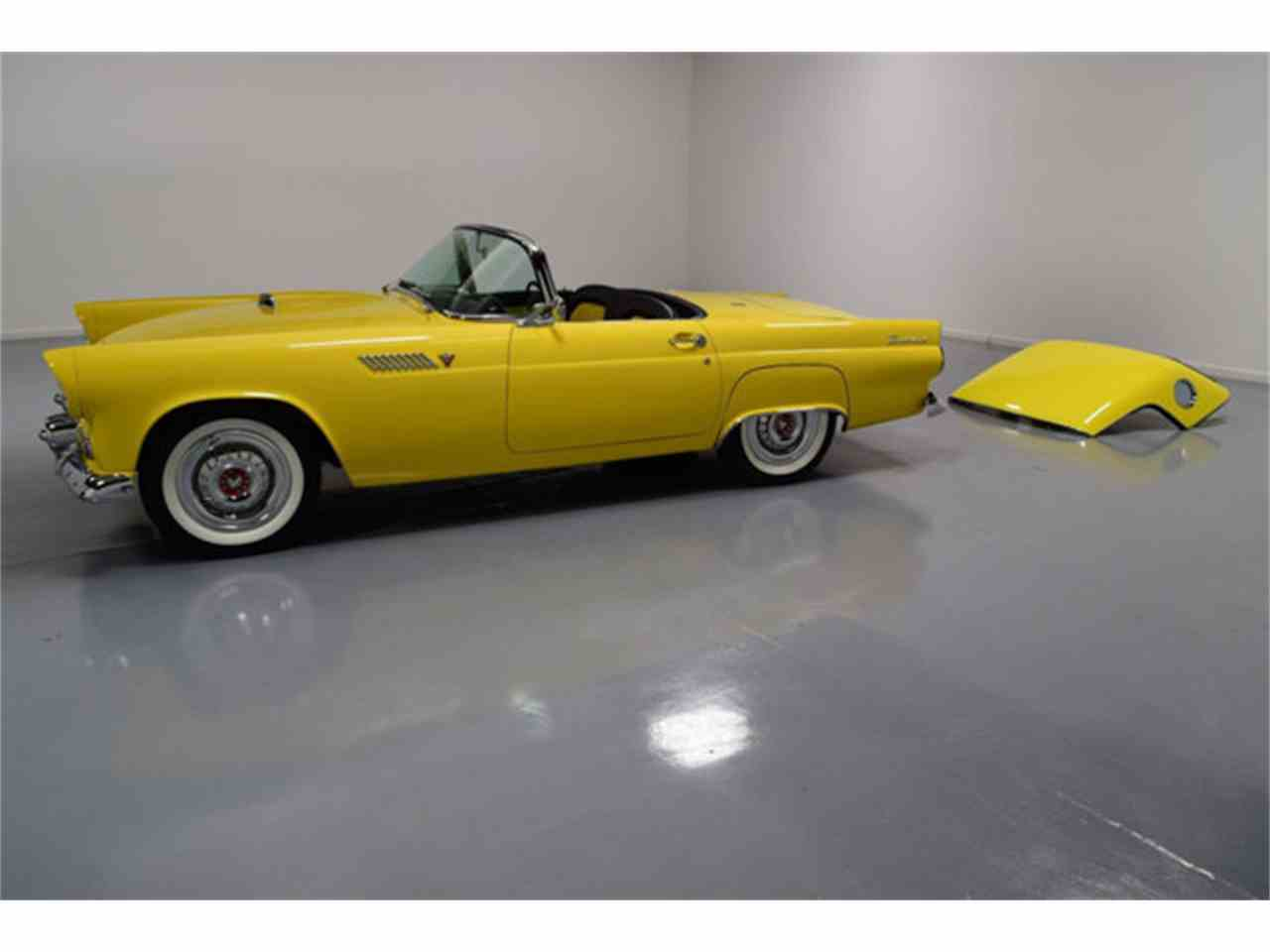 Large Picture of '55 Thunderbird - $33,995.00 - JRKN