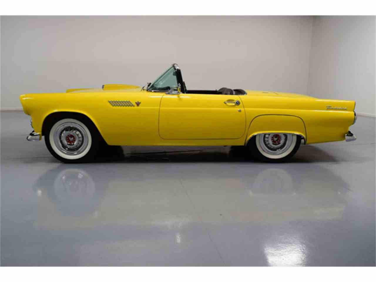 Large Picture of '55 Ford Thunderbird - $33,995.00 Offered by DC Classic Cars East - JRKN