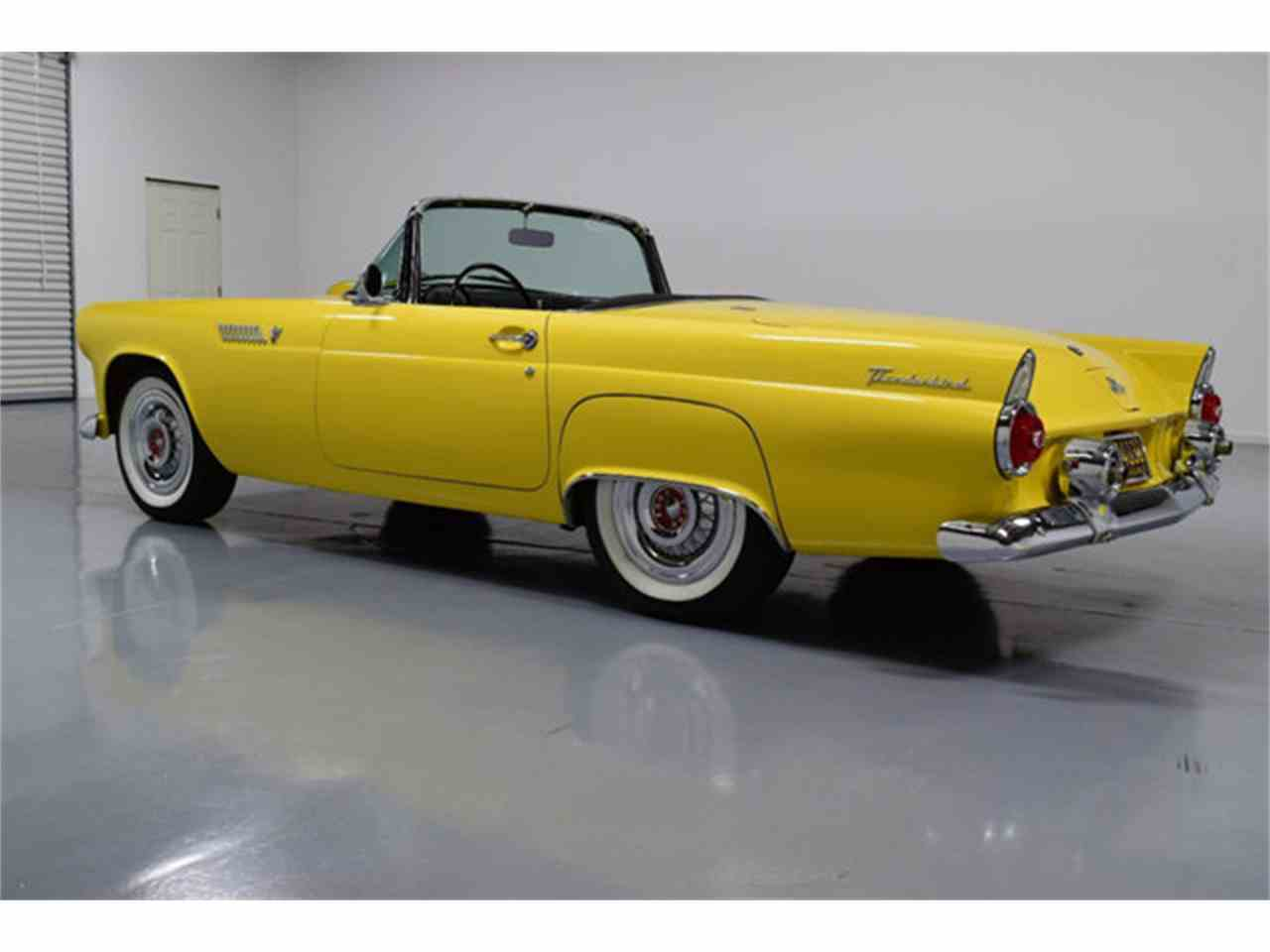 Large Picture of Classic 1955 Thunderbird - $33,995.00 Offered by DC Classic Cars East - JRKN