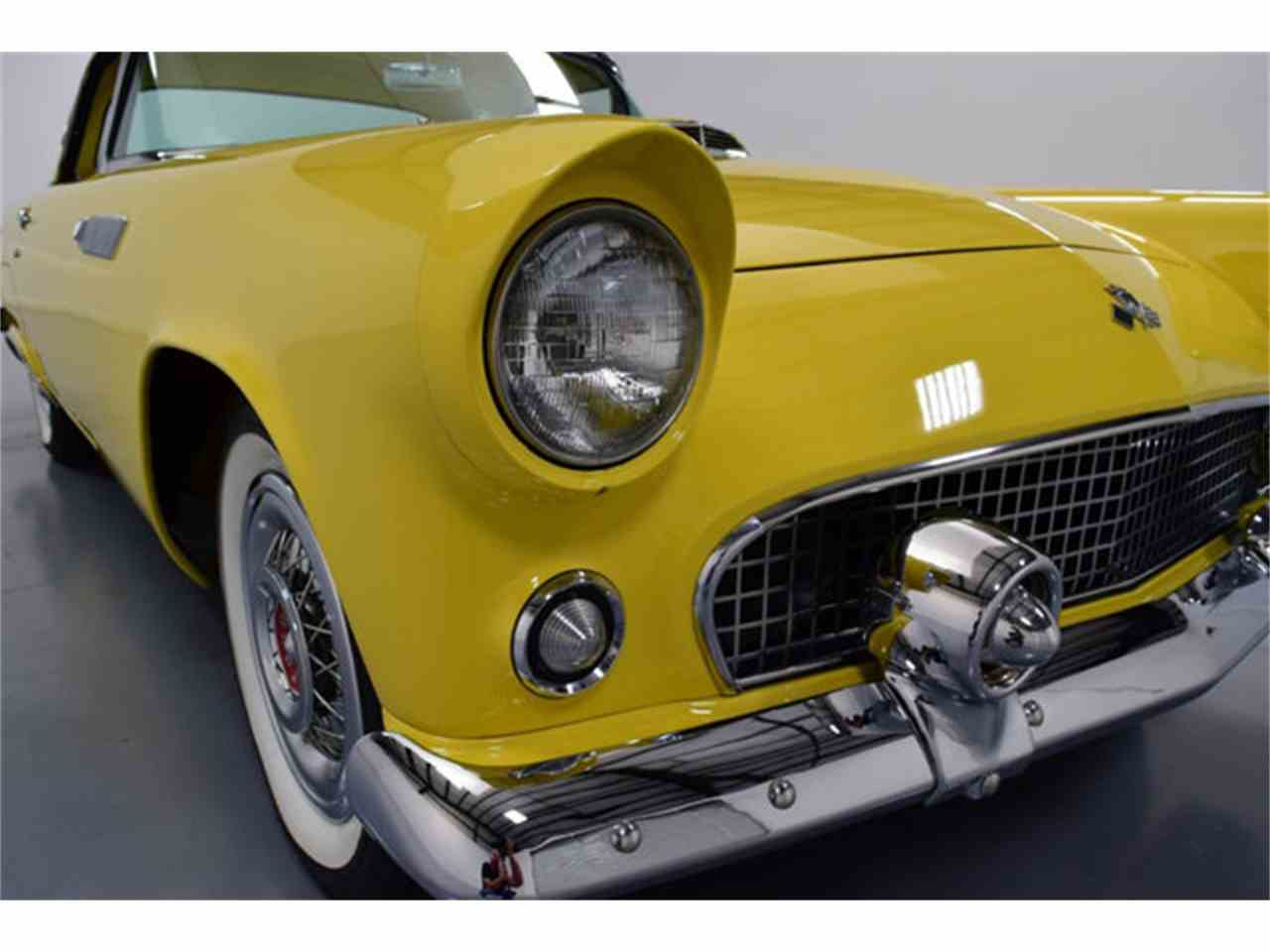 Large Picture of Classic '55 Ford Thunderbird located in North Carolina - $33,995.00 Offered by DC Classic Cars East - JRKN