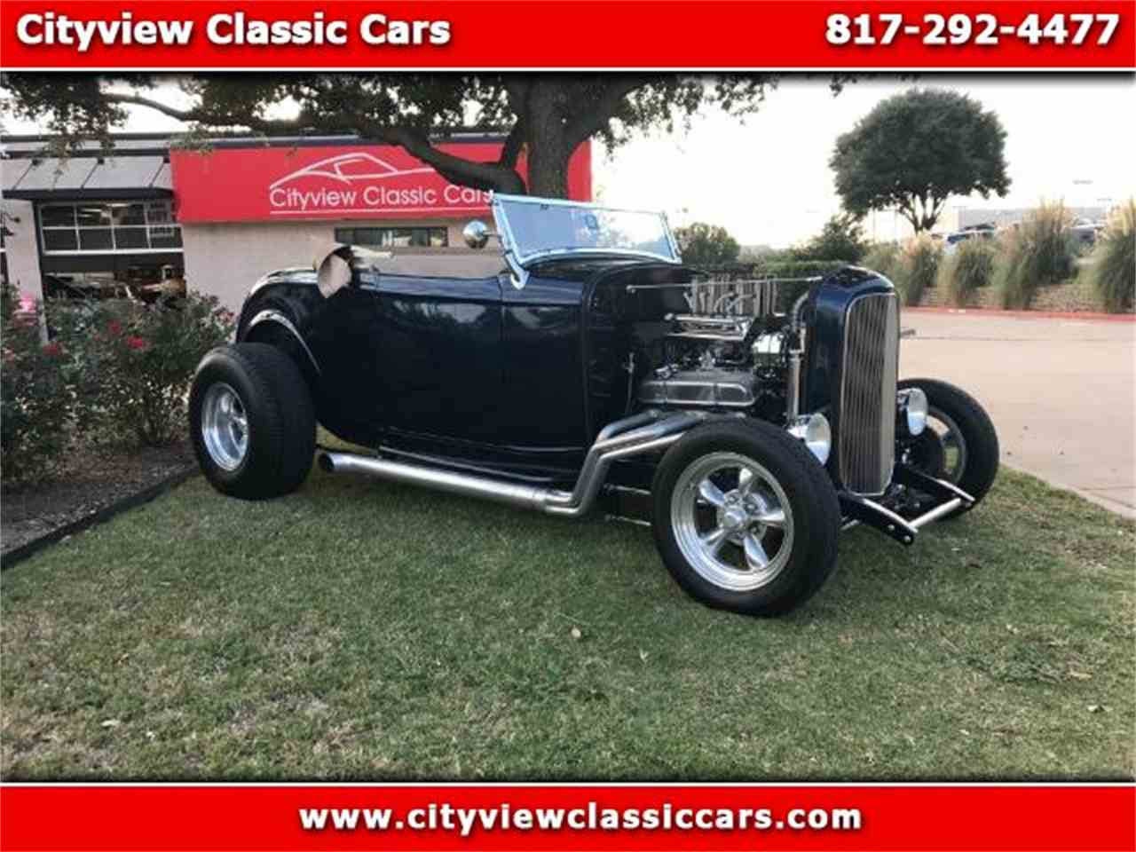 1932 Ford Roadster for Sale | ClassicCars.com | CC-922230