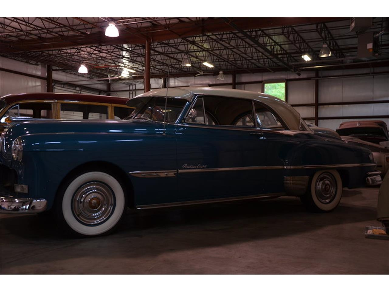 1951 Pontiac Chieftain For Sale Cc 922249 Wiring Large Picture Of 51 Jrm1