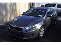Picture of '11 Optima - JRM7