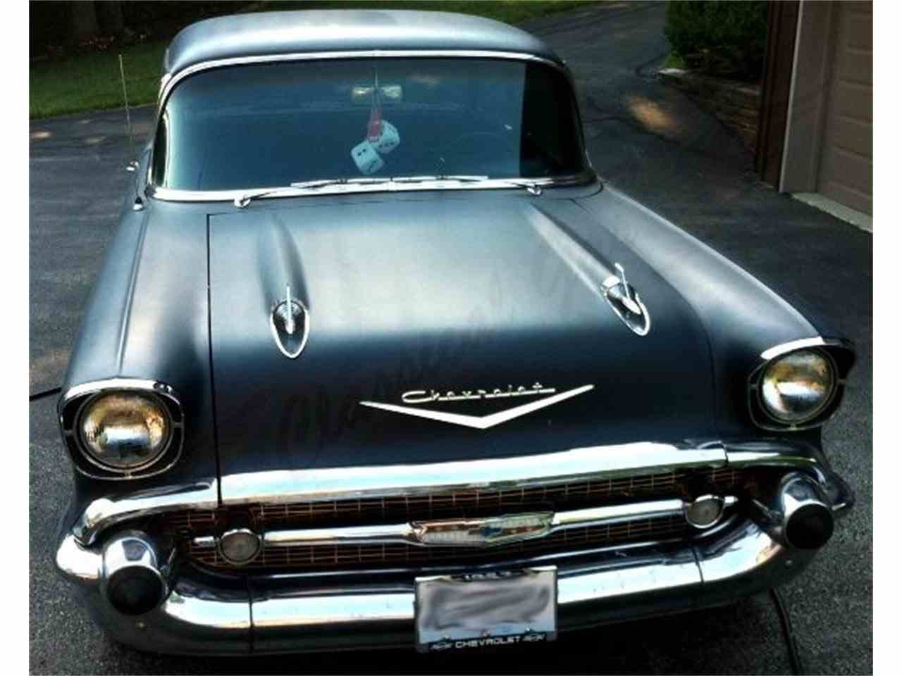 Large Picture of '57 Bel Air - JRMP