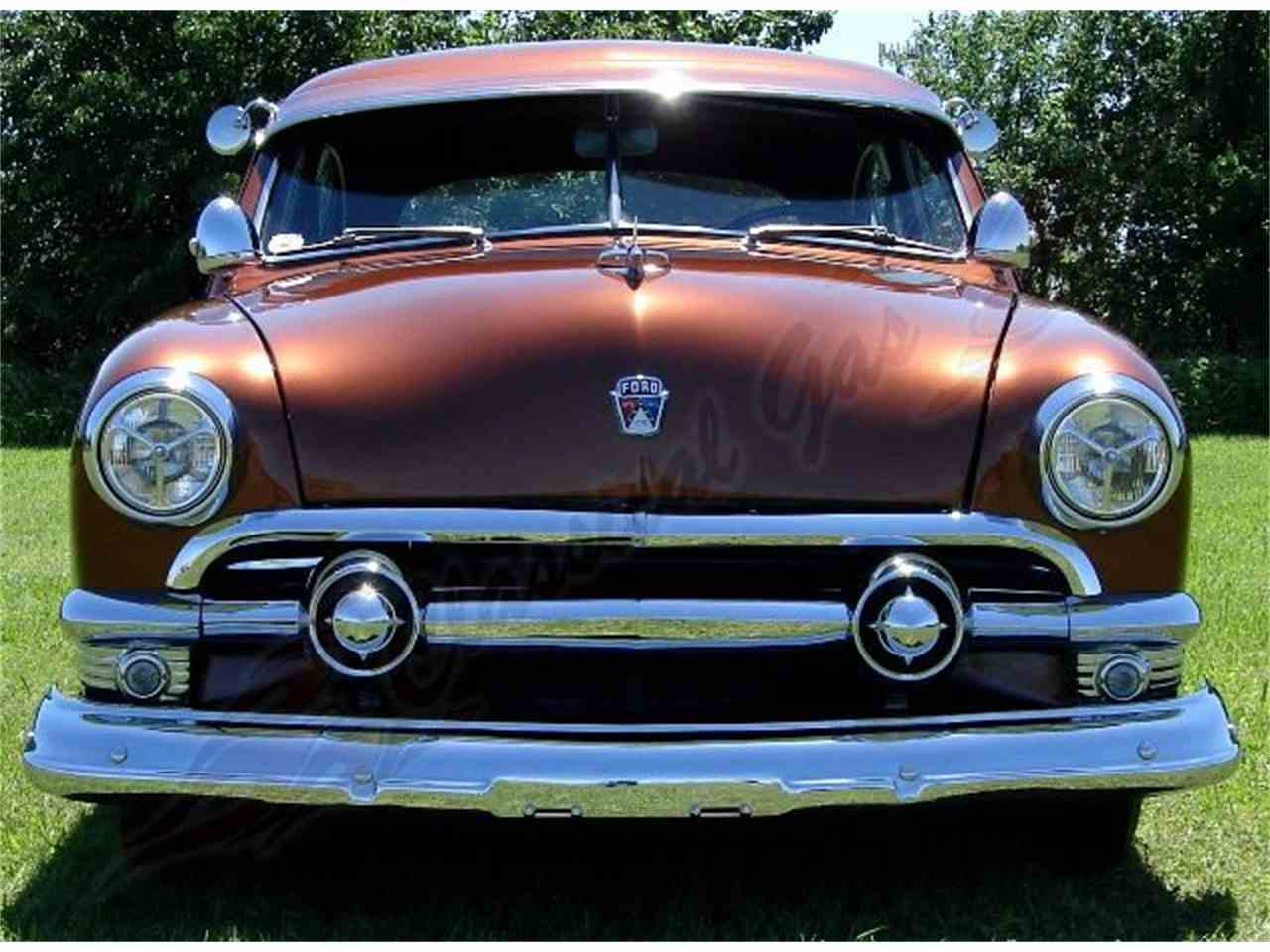 Large Picture of '51 Sedan - JRMQ