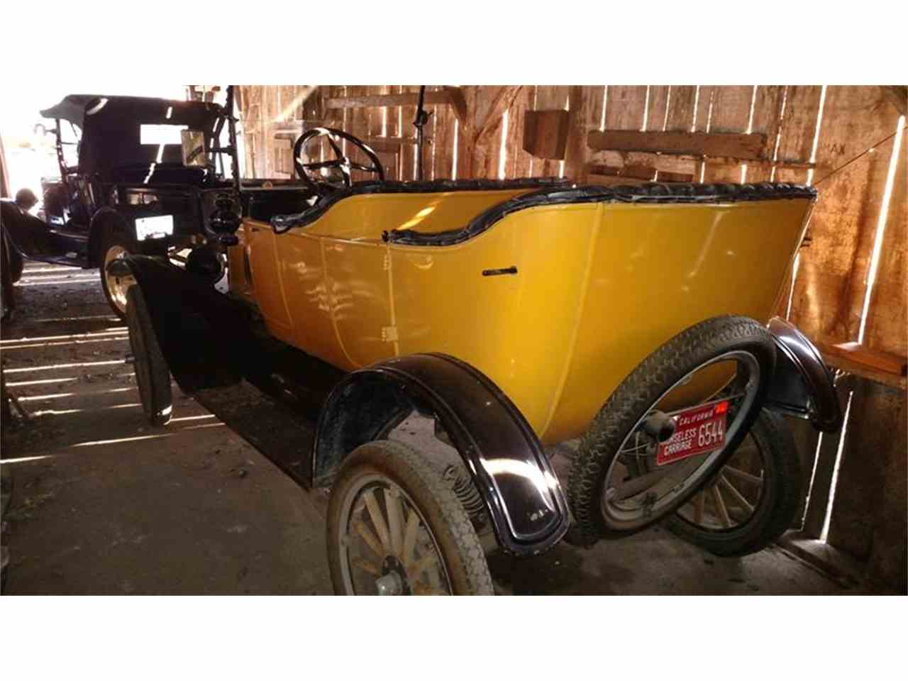 Large Picture of '22 Model T located in California Auction Vehicle Offered by Classic Car Guy - JRMR