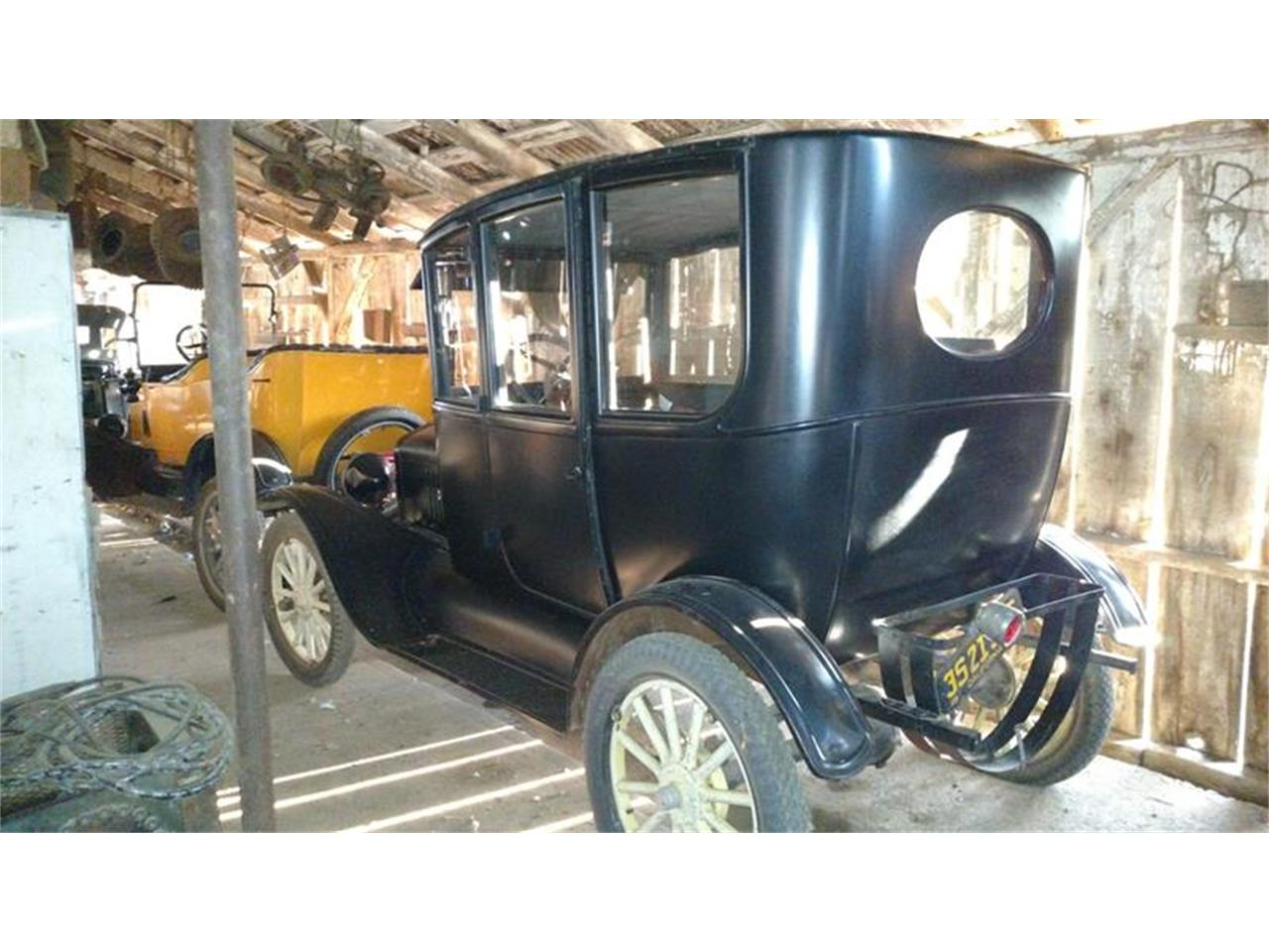 Large Picture of '18 Model T - JRMS