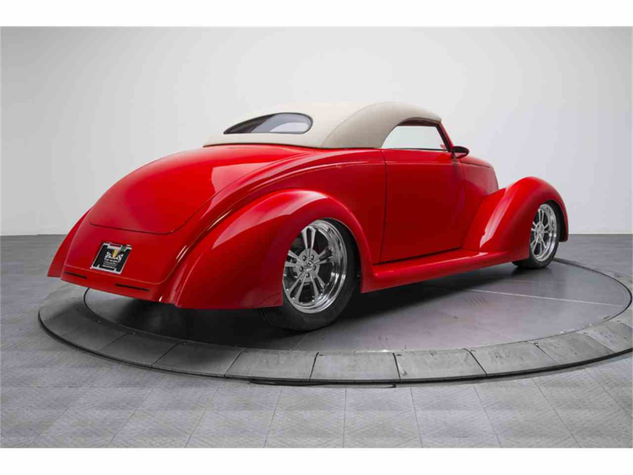 Large Picture of '37 Roadster - $69,900.00 - JRMV