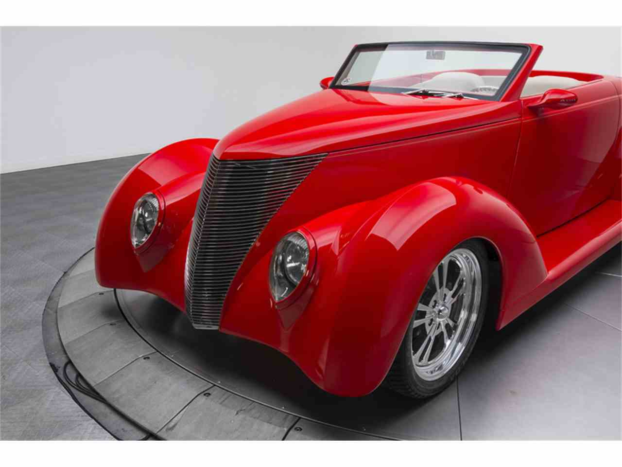 Large Picture of Classic 1937 Roadster located in North Carolina - $69,900.00 Offered by RK Motors Charlotte - JRMV