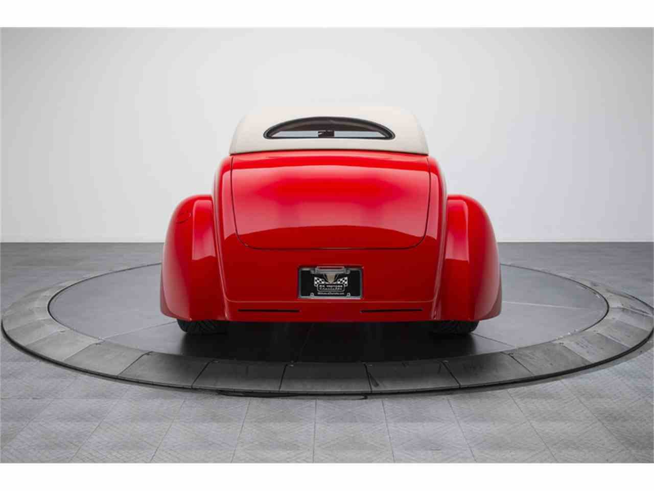 Large Picture of 1937 Roadster located in Charlotte North Carolina Offered by RK Motors Charlotte - JRMV