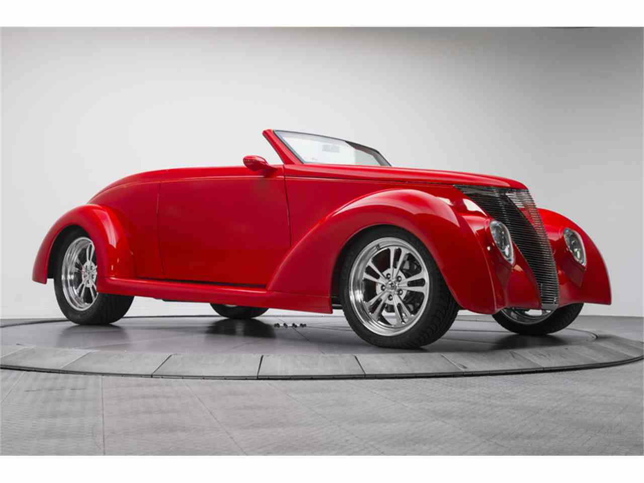 Large Picture of '37 Ford Roadster located in North Carolina - JRMV