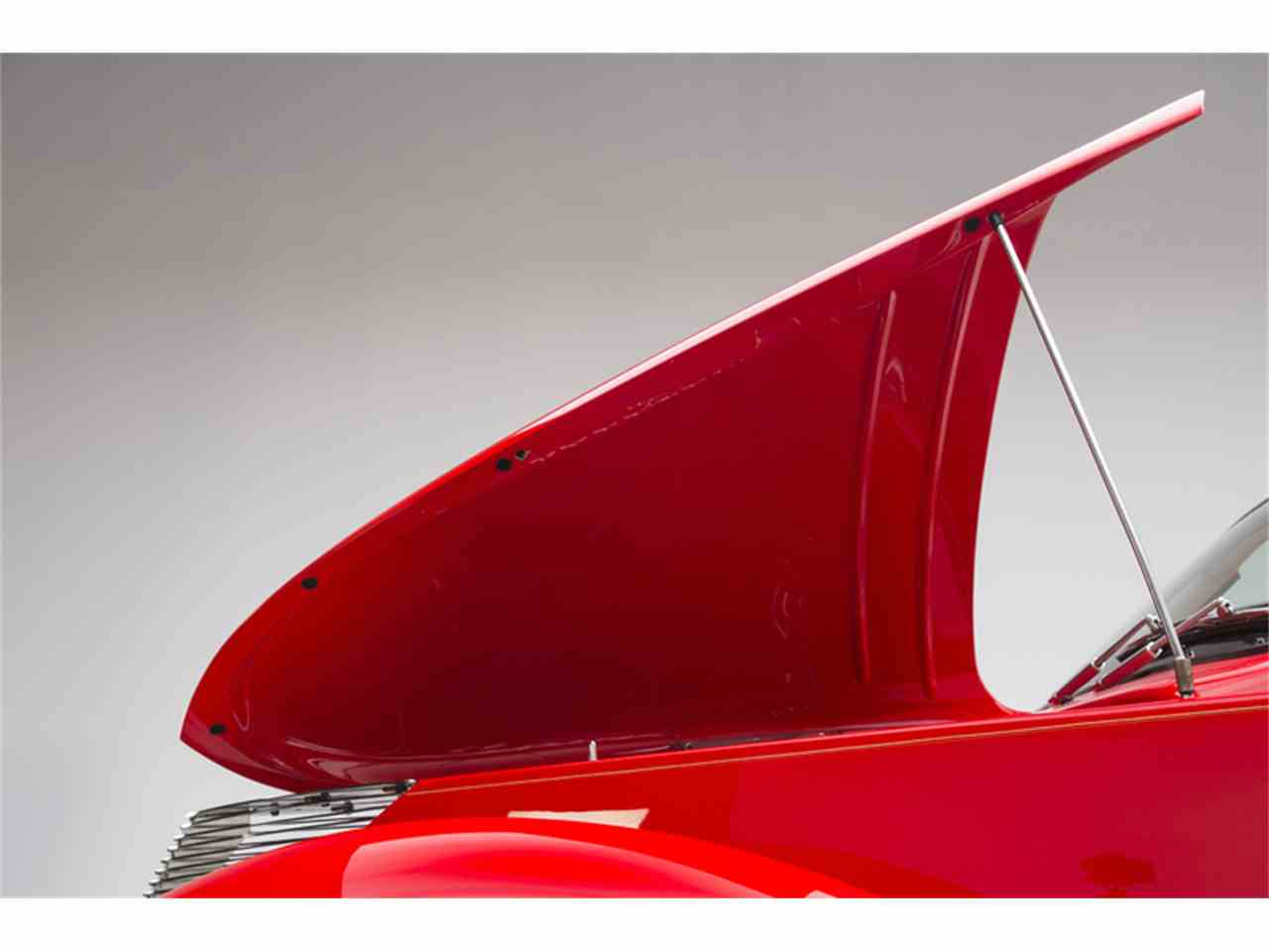 Large Picture of Classic '37 Ford Roadster located in North Carolina Offered by RK Motors Charlotte - JRMV