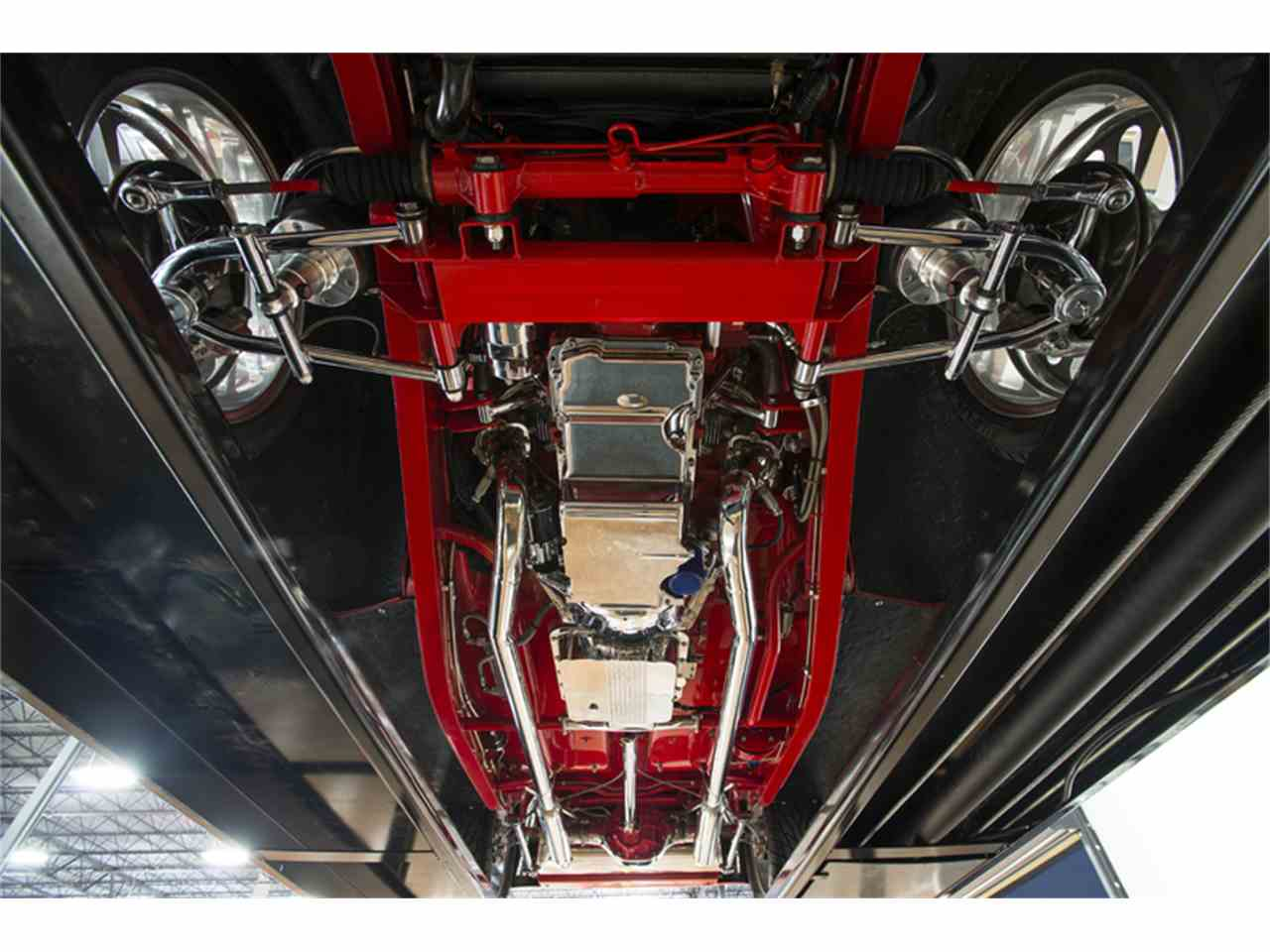 Large Picture of 1937 Ford Roadster - $69,900.00 Offered by RK Motors Charlotte - JRMV