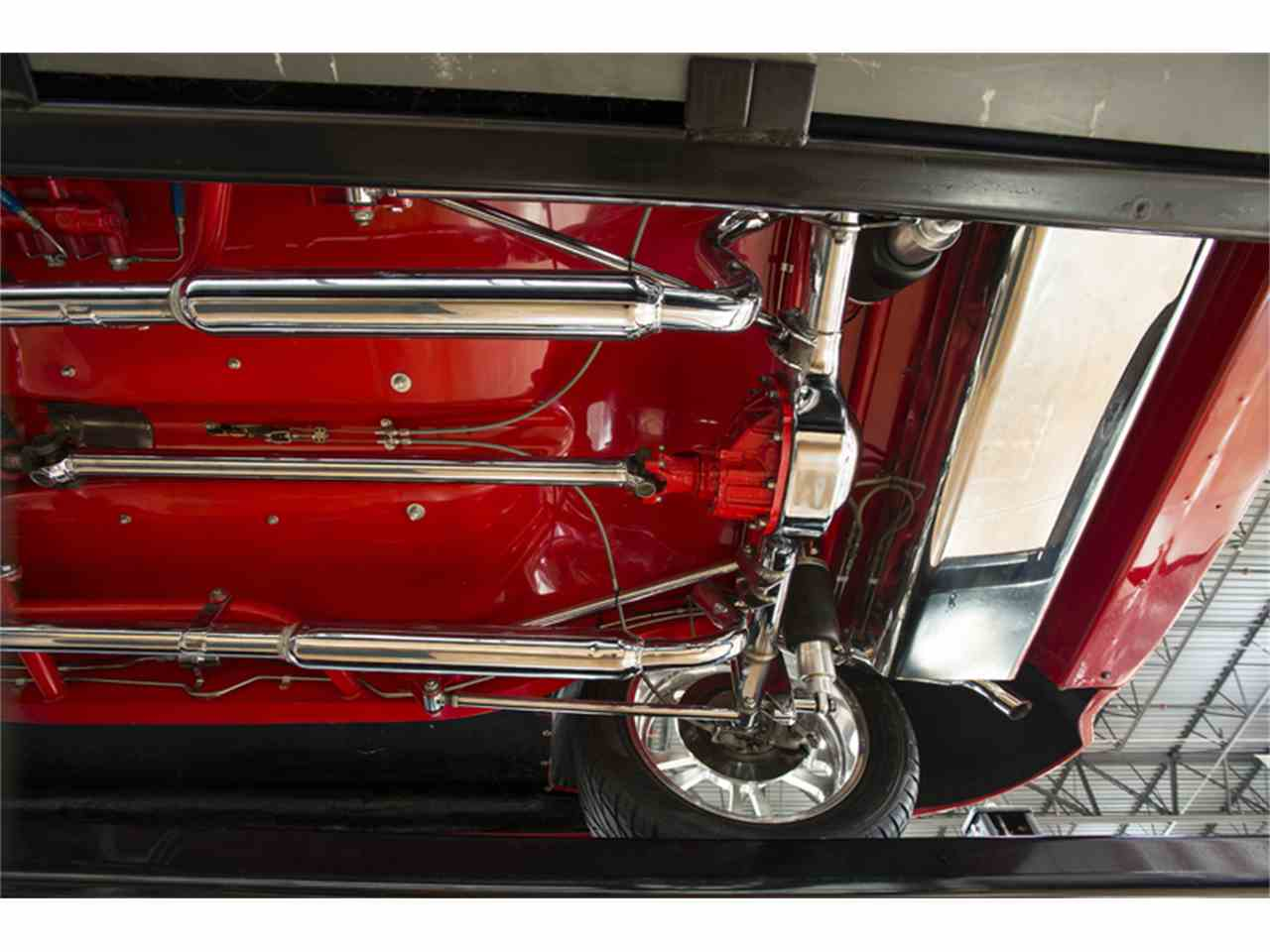 Large Picture of 1937 Ford Roadster located in North Carolina - $69,900.00 - JRMV