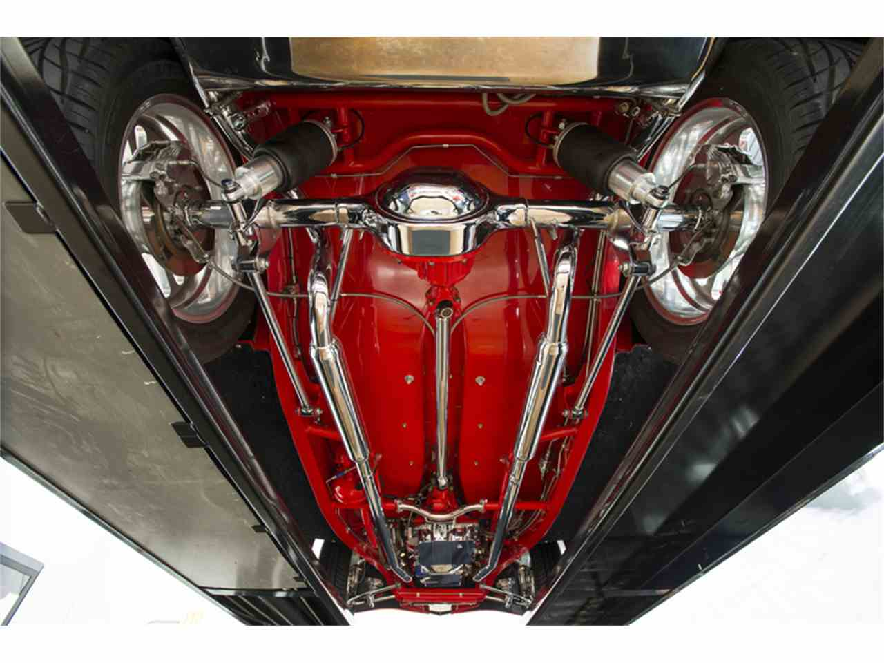 Large Picture of 1937 Ford Roadster - $69,900.00 - JRMV