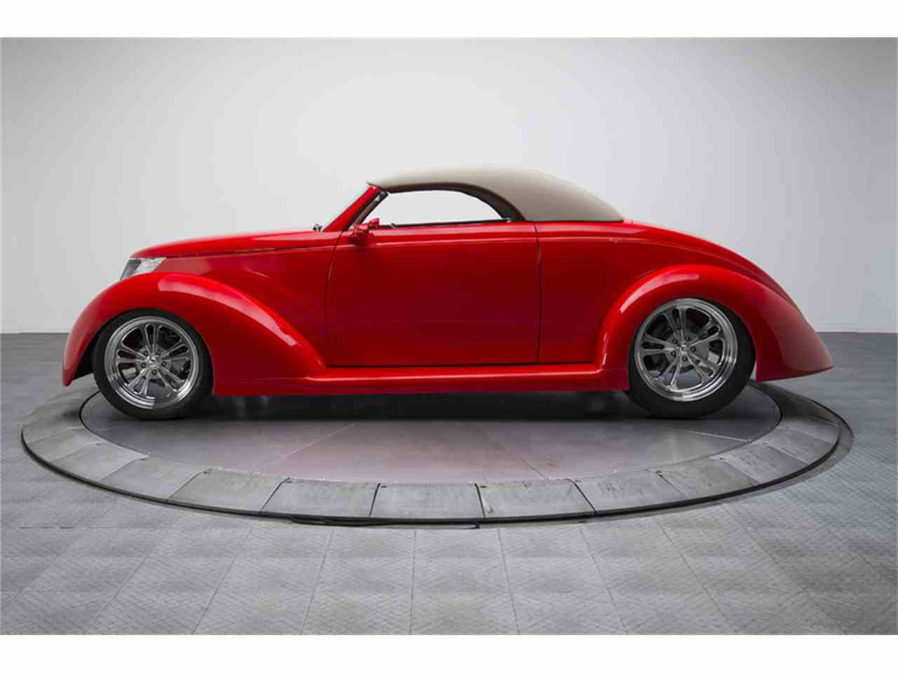 Large Picture of Classic '37 Ford Roadster located in Charlotte North Carolina - $69,900.00 - JRMV