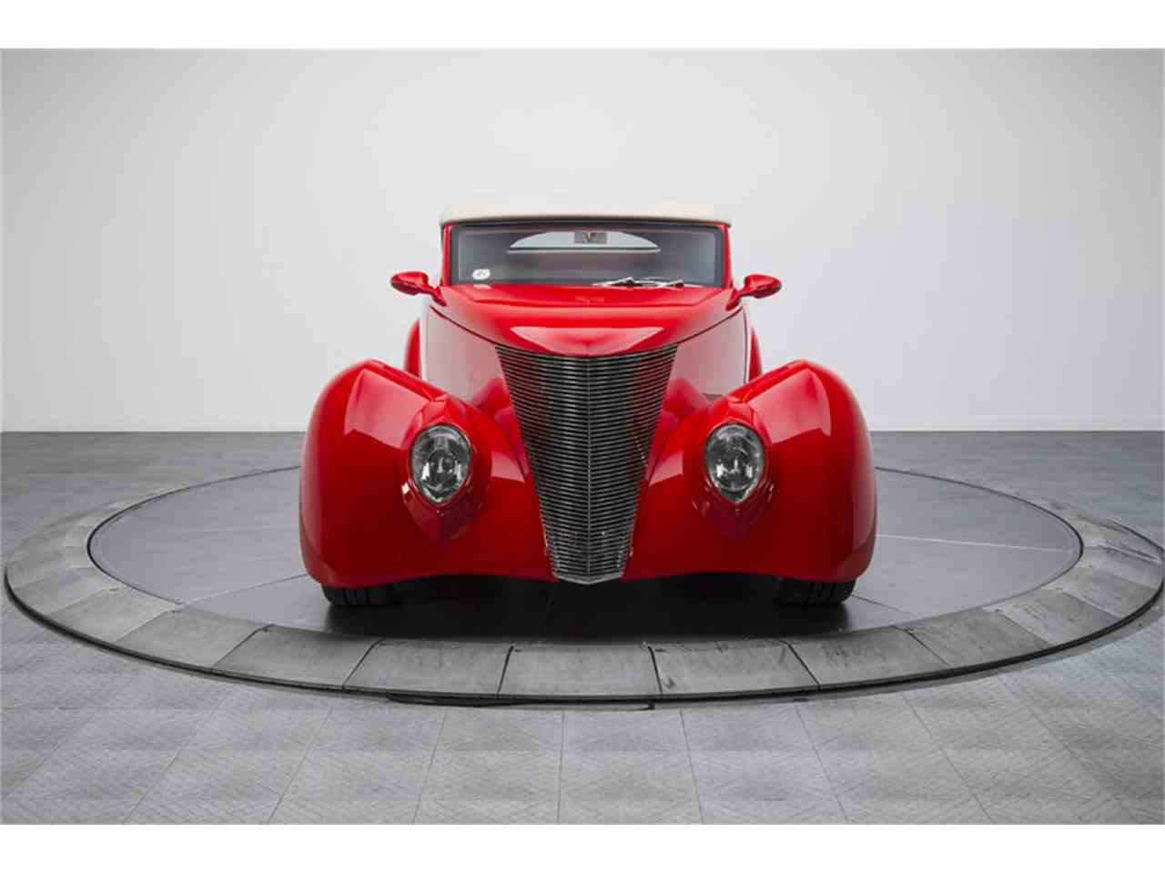 Large Picture of Classic '37 Ford Roadster - JRMV