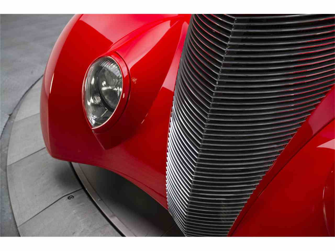 Large Picture of 1937 Ford Roadster Offered by RK Motors Charlotte - JRMV