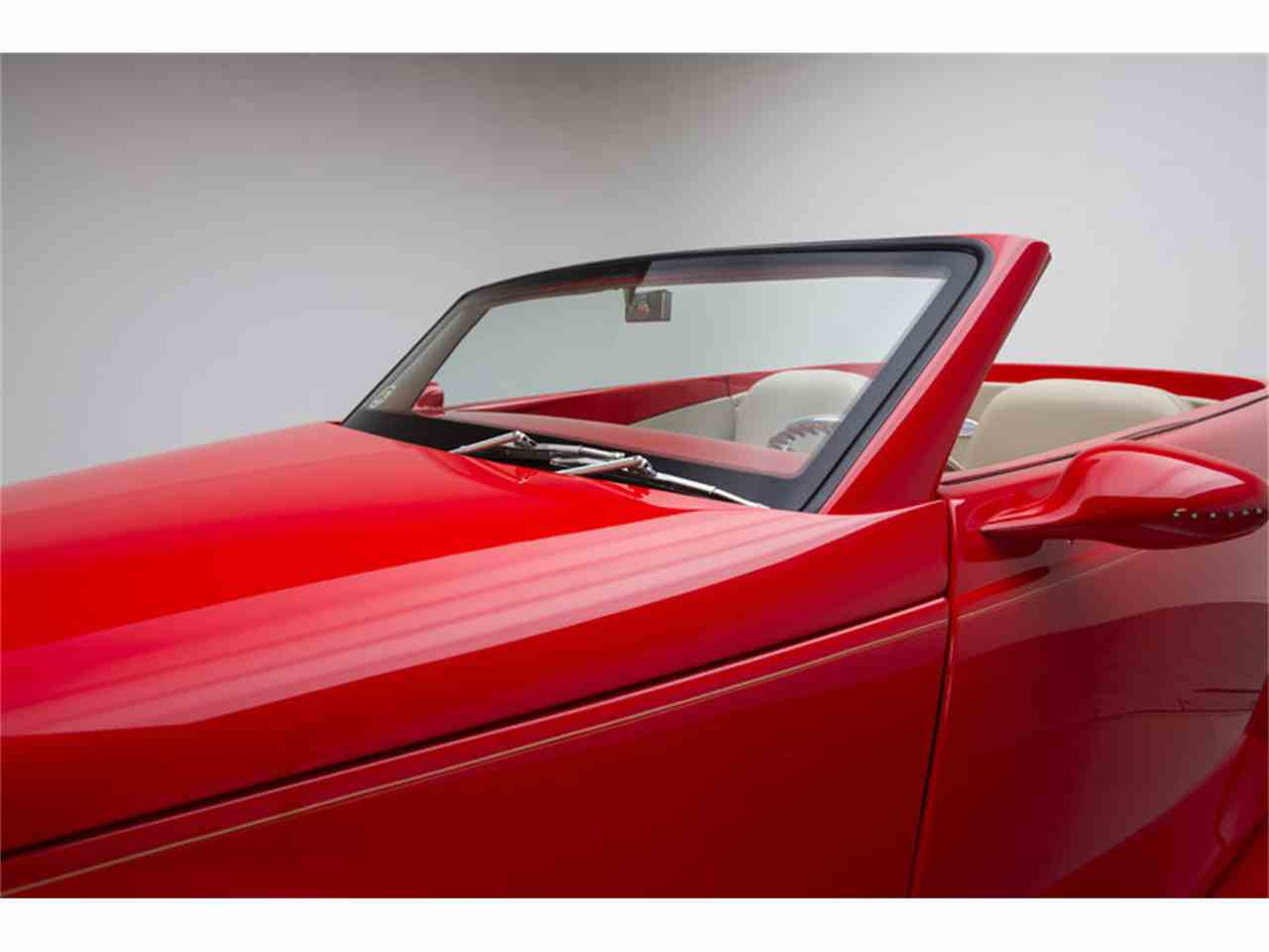 Large Picture of Classic 1937 Roadster Offered by RK Motors Charlotte - JRMV