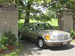 Picture of '88 300SEL - JQ1X