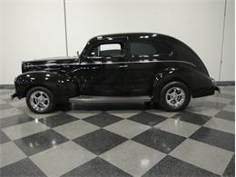 Picture of Classic '40 Ford Street Rod located in Georgia - $44,995.00 Offered by Streetside Classics - Atlanta - JRNI