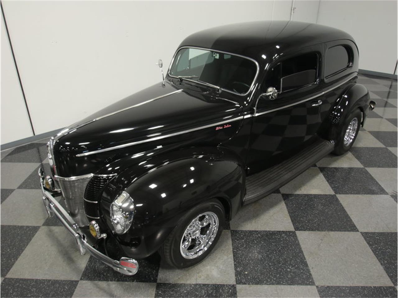 Large Picture of 1940 Ford Street Rod Offered by Streetside Classics - Atlanta - JRNI