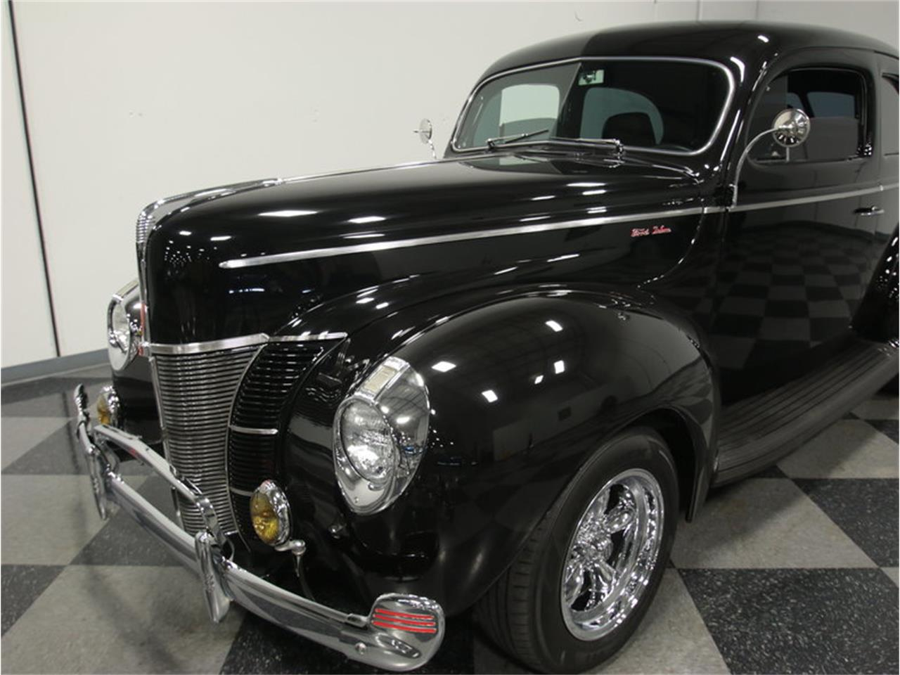 Large Picture of '40 Ford Street Rod - $44,995.00 - JRNI
