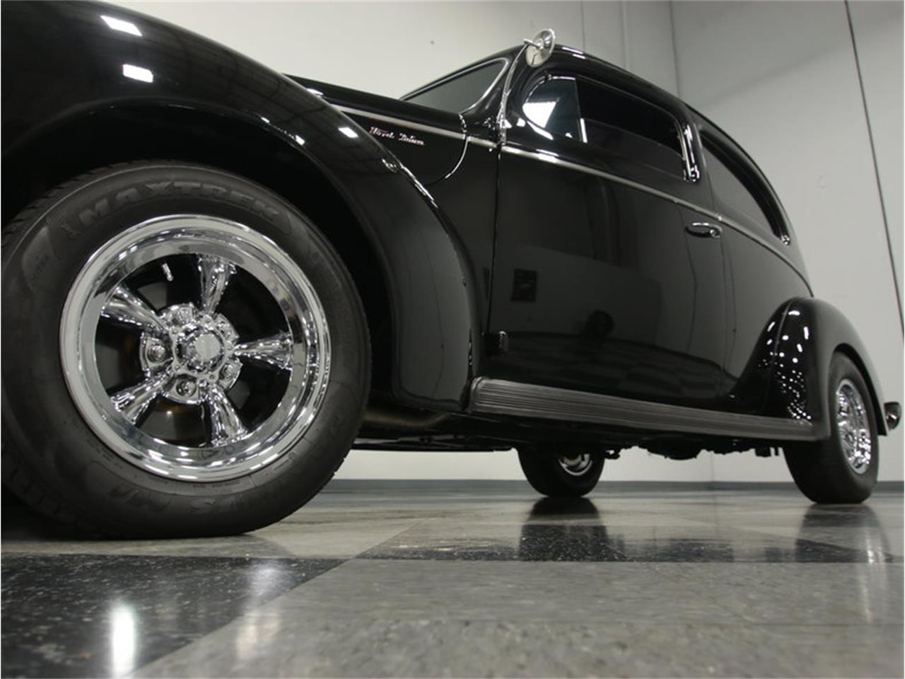 Large Picture of Classic 1940 Ford Street Rod - $44,995.00 Offered by Streetside Classics - Atlanta - JRNI