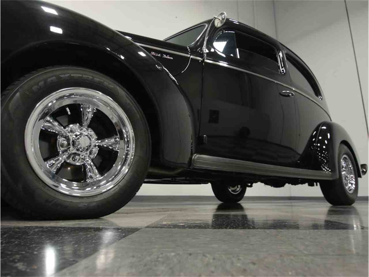 Large Picture of '40 Street Rod - JRNI