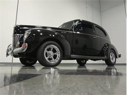 Picture of Classic '40 Ford Street Rod - $44,995.00 Offered by Streetside Classics - Atlanta - JRNI