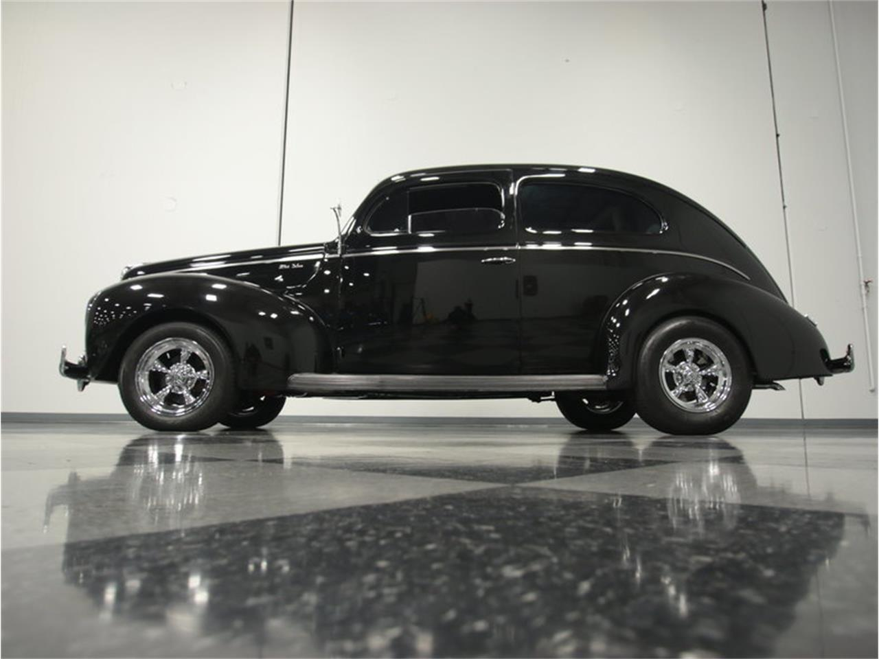 Large Picture of Classic 1940 Ford Street Rod Offered by Streetside Classics - Atlanta - JRNI