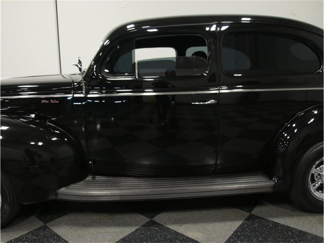 Large Picture of Classic 1940 Street Rod located in Lithia Springs Georgia Offered by Streetside Classics - Atlanta - JRNI