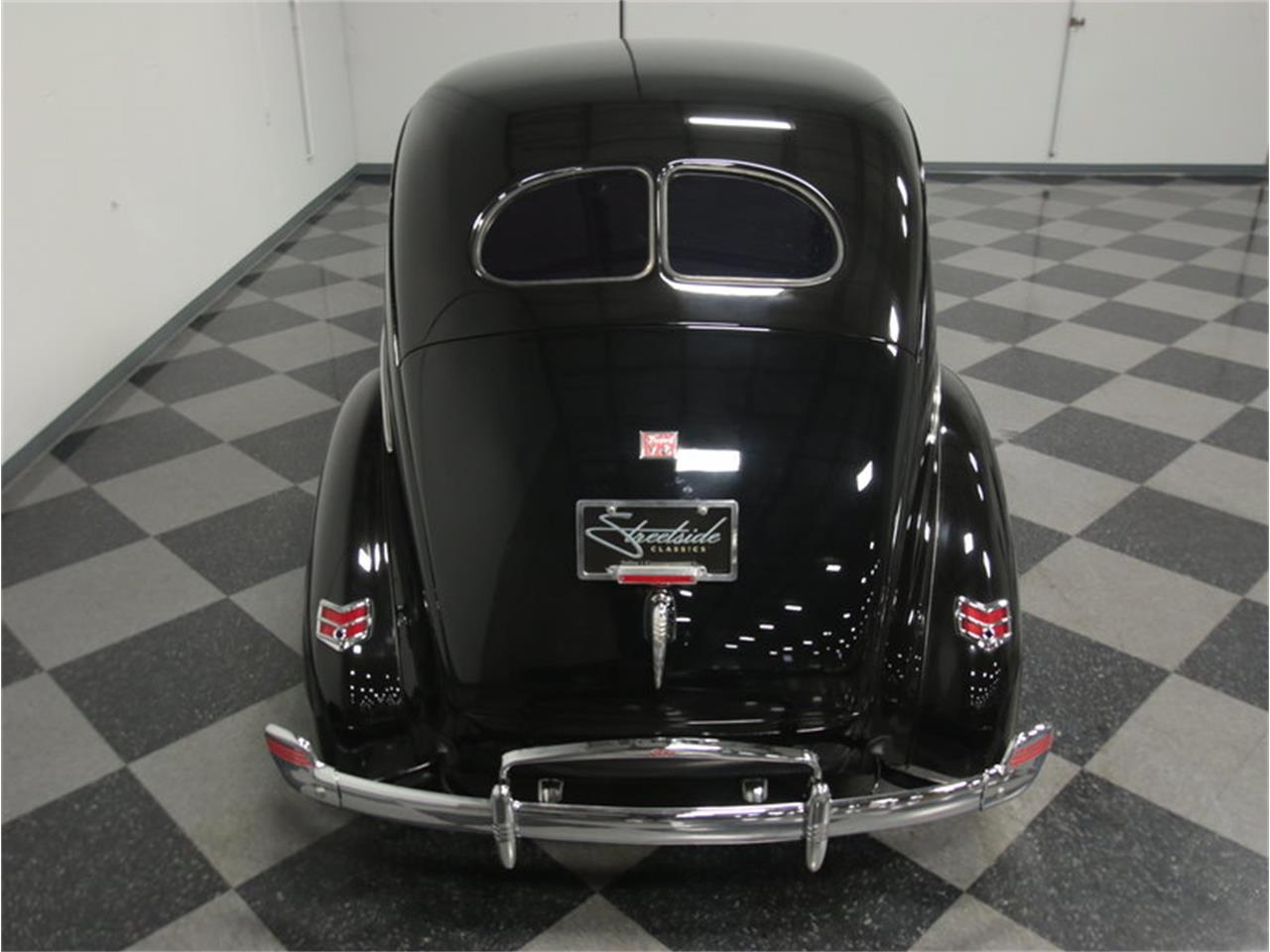Large Picture of Classic '40 Ford Street Rod - $44,995.00 Offered by Streetside Classics - Atlanta - JRNI
