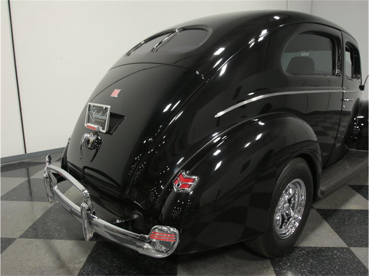 Large Picture of '40 Street Rod located in Lithia Springs Georgia - $44,995.00 Offered by Streetside Classics - Atlanta - JRNI