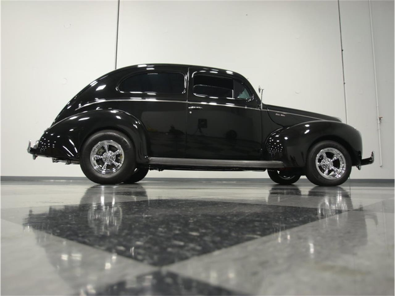 Large Picture of Classic 1940 Ford Street Rod located in Georgia - $44,995.00 Offered by Streetside Classics - Atlanta - JRNI