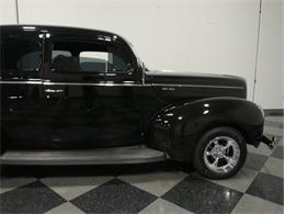 Picture of Classic 1940 Ford Street Rod Offered by Streetside Classics - Atlanta - JRNI