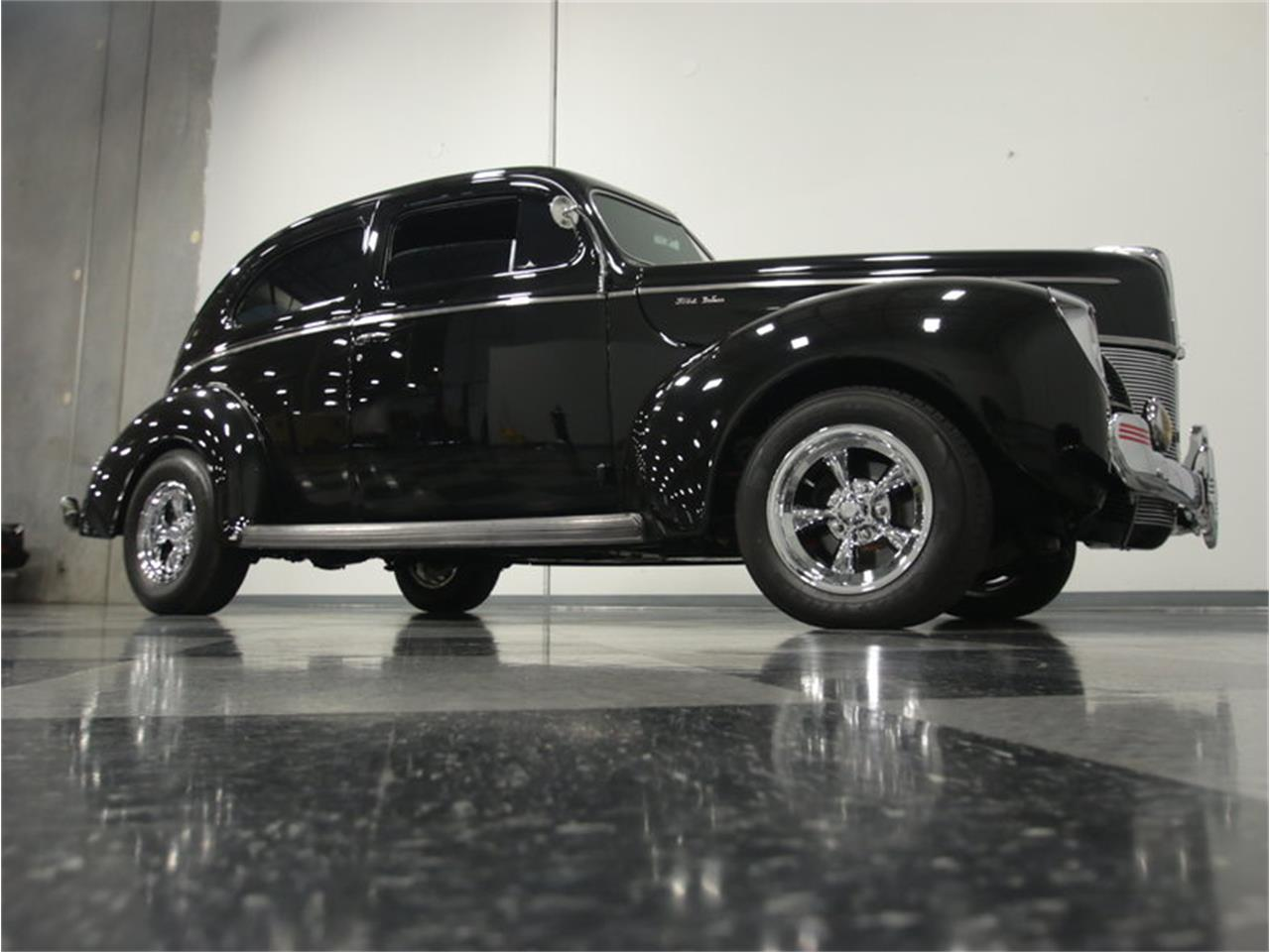 Large Picture of Classic 1940 Street Rod located in Georgia Offered by Streetside Classics - Atlanta - JRNI