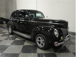 Picture of '40 Ford Street Rod - $44,995.00 Offered by Streetside Classics - Atlanta - JRNI