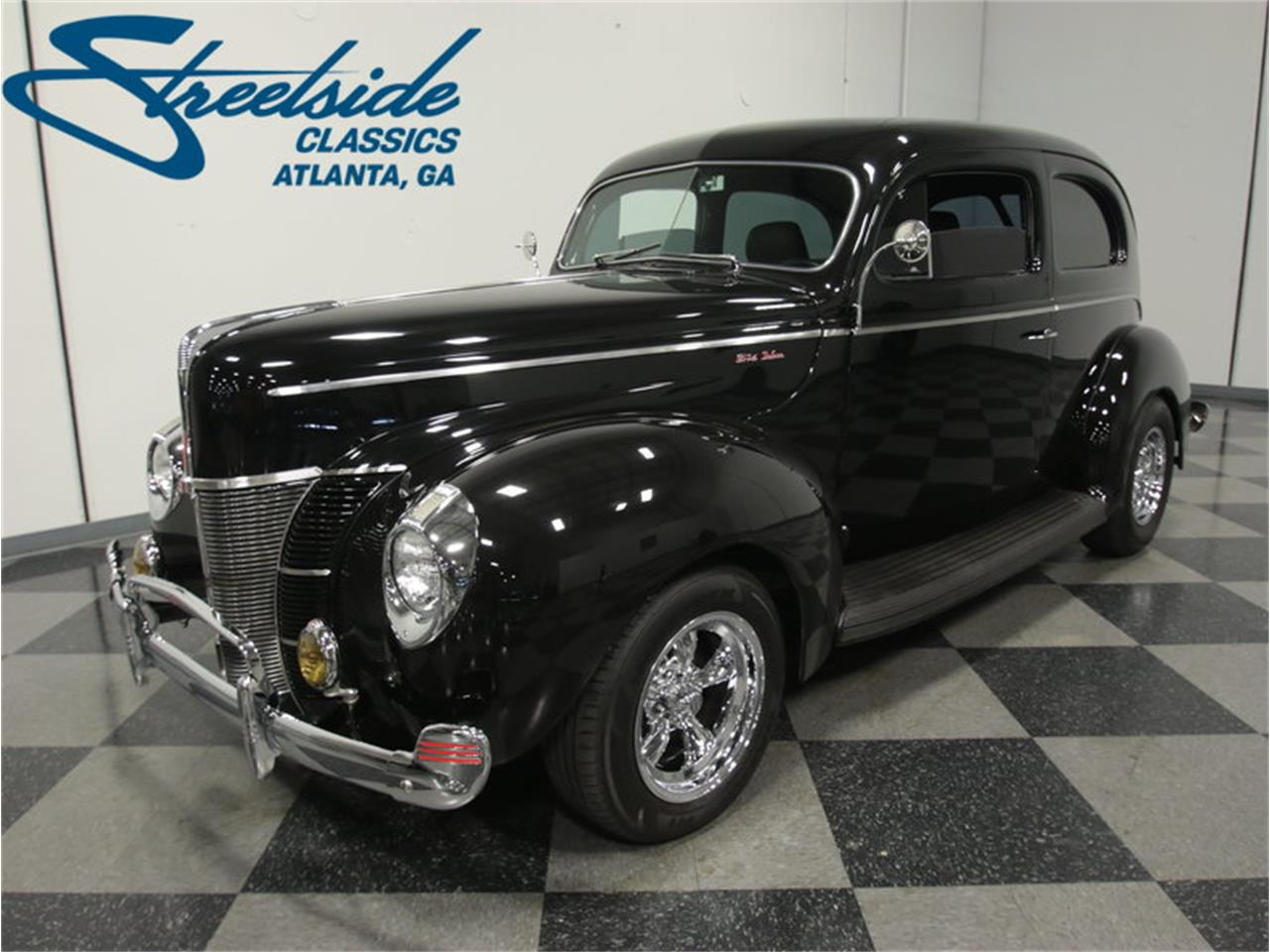 Large Picture of Classic '40 Ford Street Rod located in Georgia - $44,995.00 - JRNI