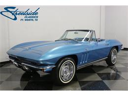 Picture of Classic '65 Chevrolet Corvette Offered by Streetside Classics - Dallas / Fort Worth - JRNP