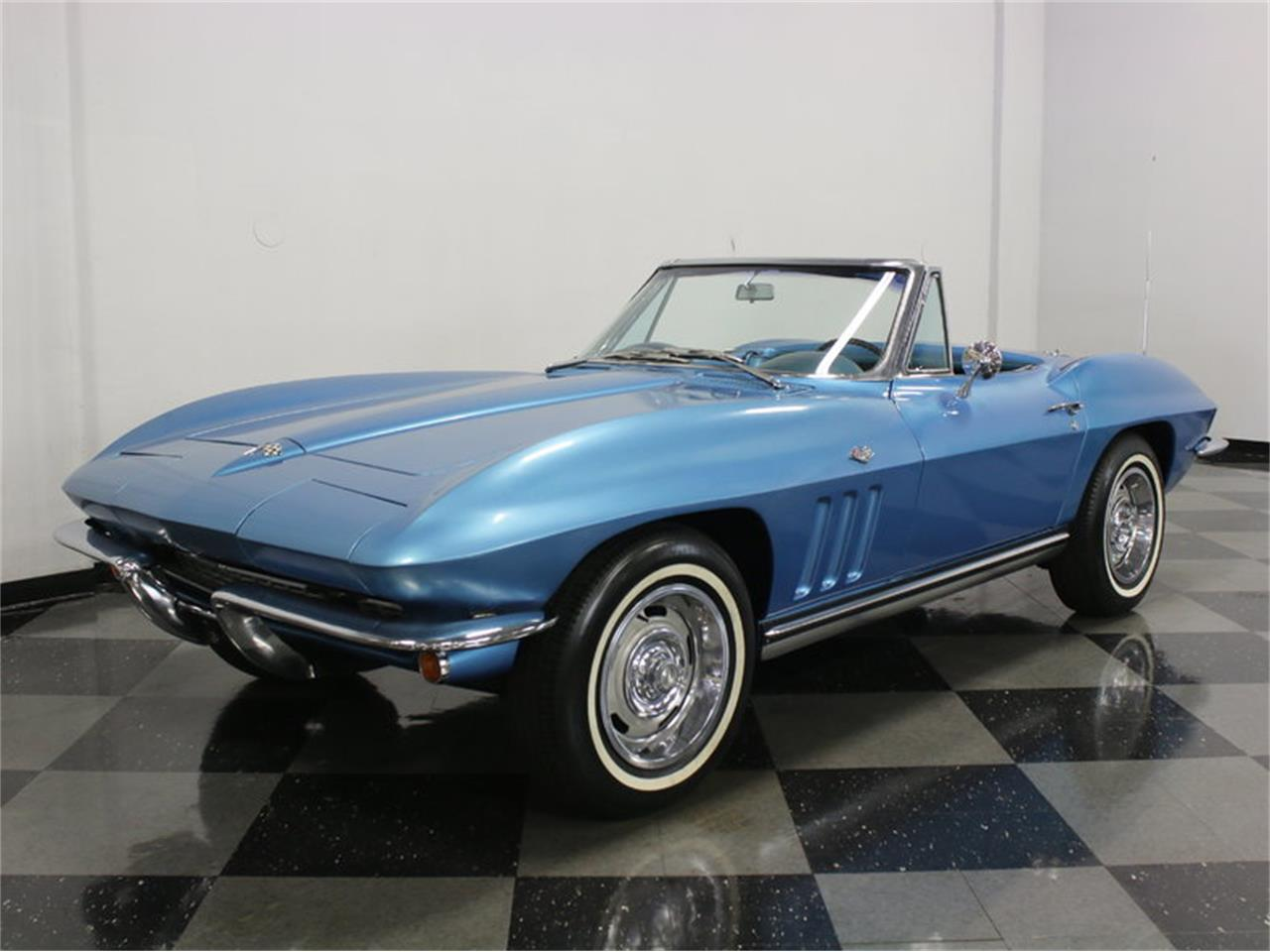Large Picture of Classic 1965 Corvette located in Ft Worth Texas - $47,995.00 - JRNP