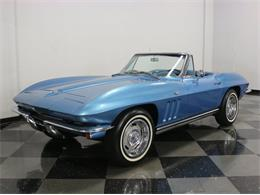 Picture of '65 Corvette Offered by Streetside Classics - Dallas / Fort Worth - JRNP