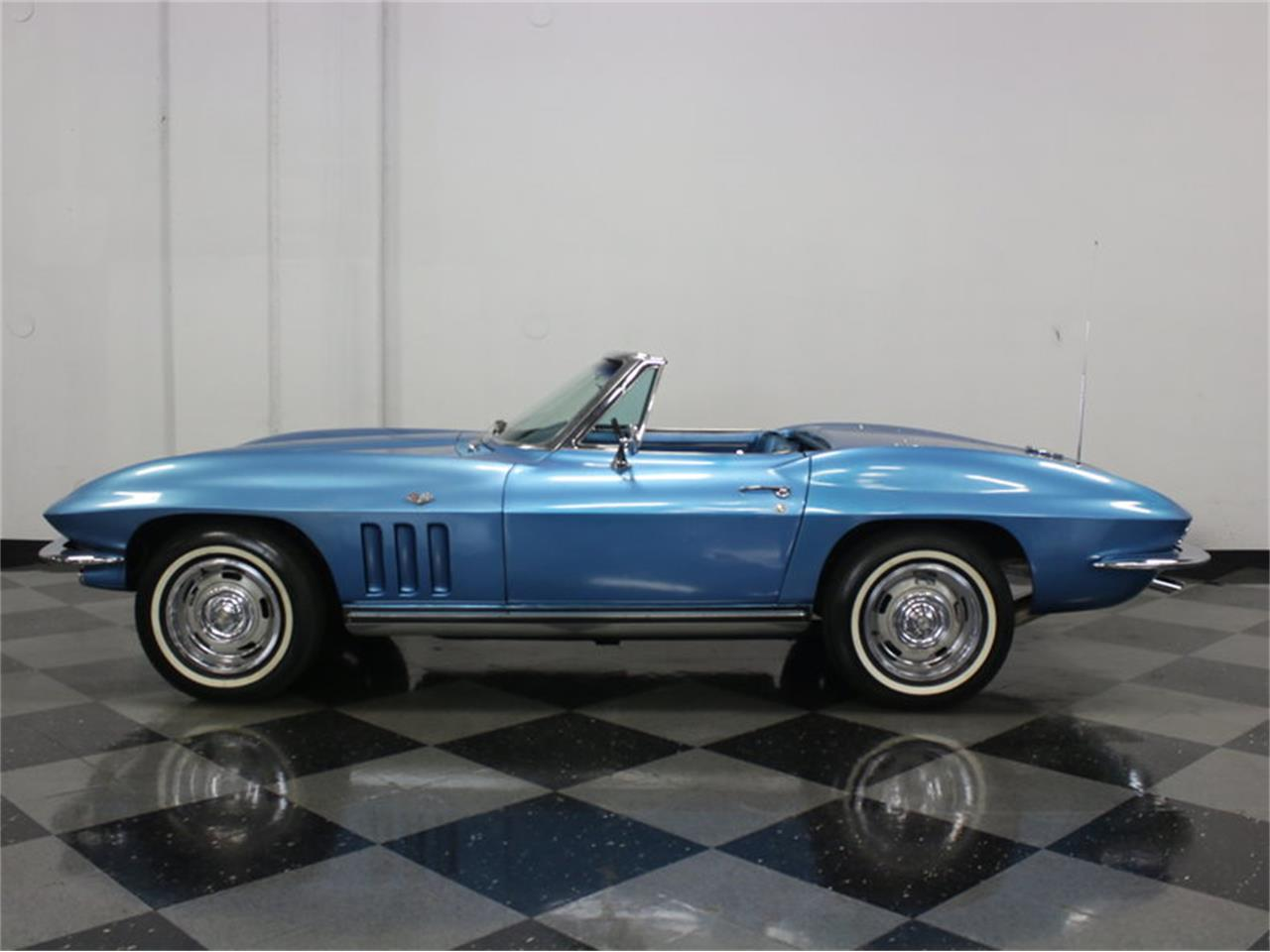 Large Picture of Classic '65 Chevrolet Corvette located in Texas - $47,995.00 - JRNP