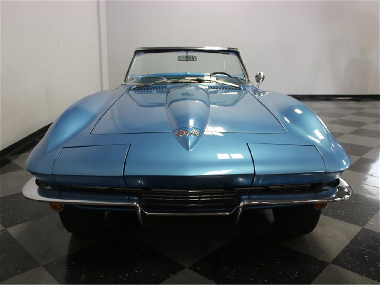Large Picture of '65 Chevrolet Corvette located in Ft Worth Texas - $47,995.00 - JRNP
