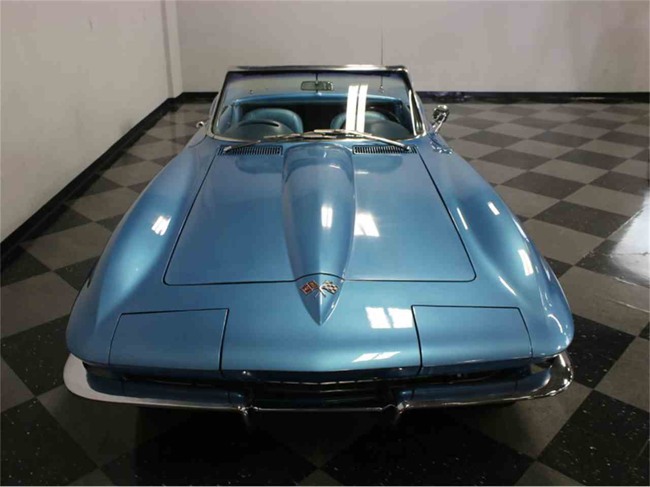 Large Picture of 1965 Chevrolet Corvette located in Texas - $47,995.00 - JRNP