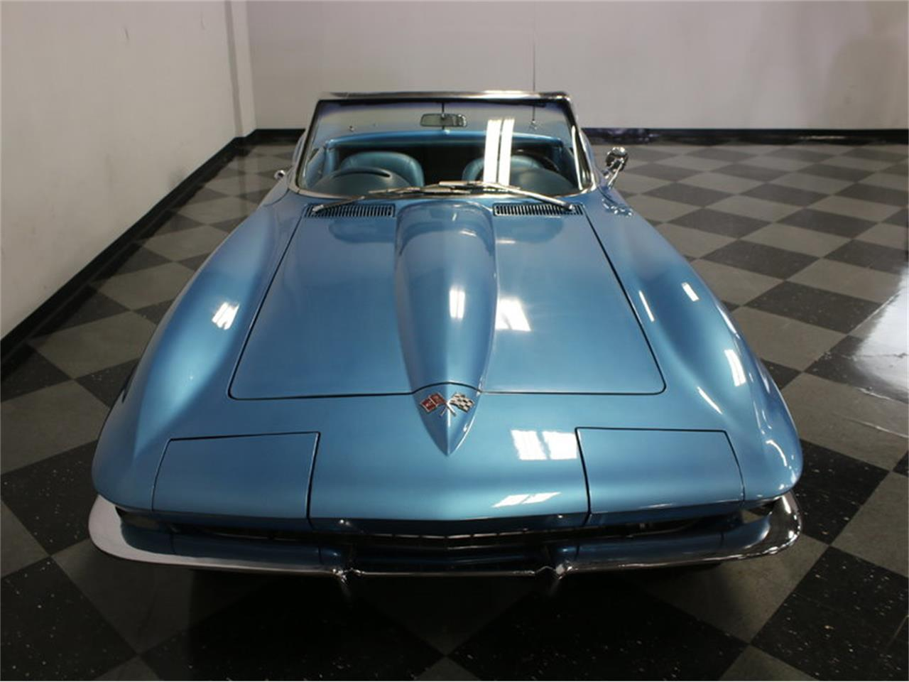 Large Picture of 1965 Chevrolet Corvette located in Texas - JRNP