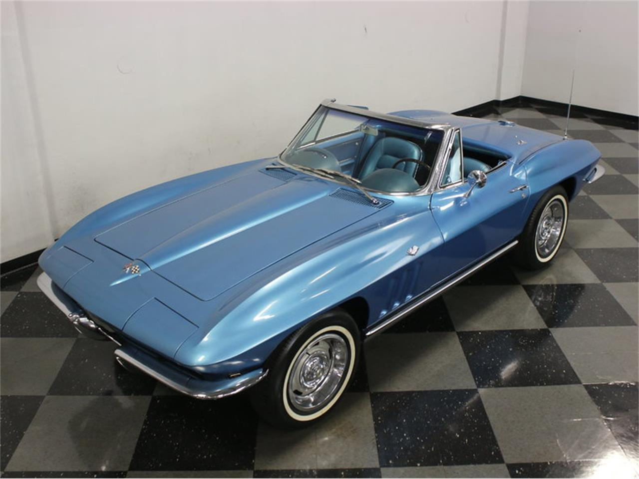 Large Picture of 1965 Corvette located in Texas - $47,995.00 - JRNP
