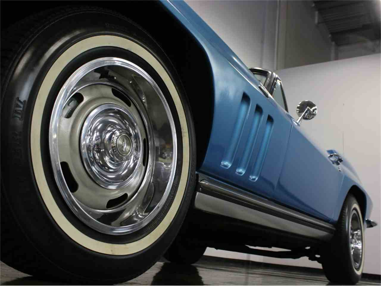 Large Picture of 1965 Chevrolet Corvette located in Texas - $47,995.00 Offered by Streetside Classics - Dallas / Fort Worth - JRNP