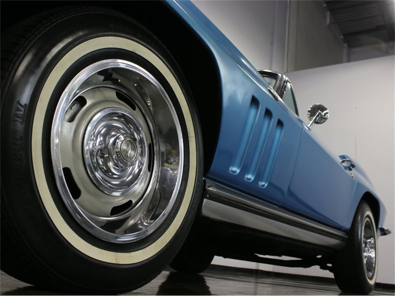 Large Picture of Classic 1965 Corvette - $47,995.00 Offered by Streetside Classics - Dallas / Fort Worth - JRNP