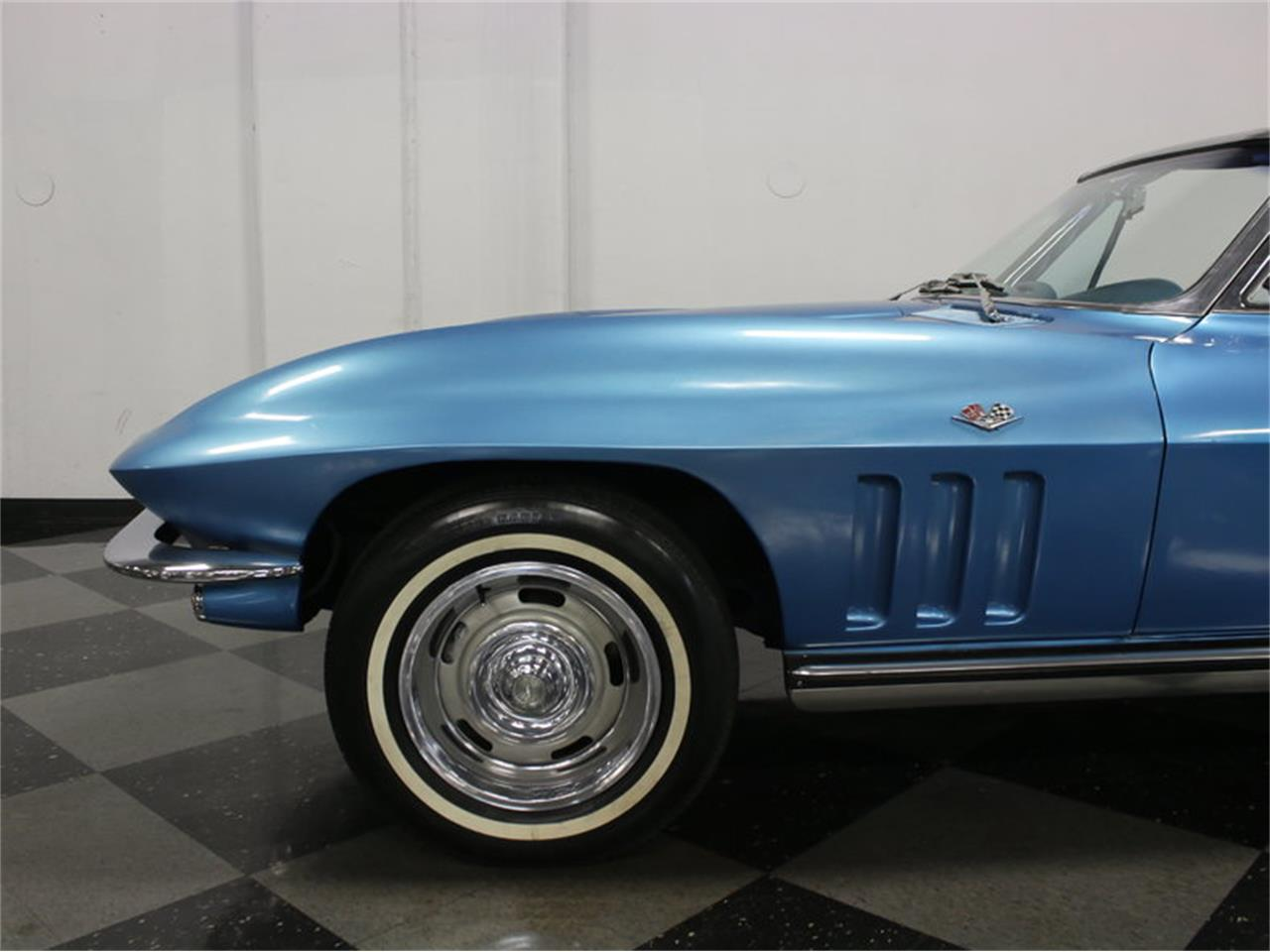 Large Picture of 1965 Chevrolet Corvette located in Ft Worth Texas - $47,995.00 - JRNP